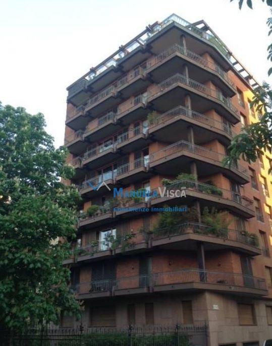 Appartamento in via Lamarmora – Torino