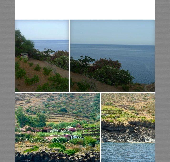 Foto da Pantelleria