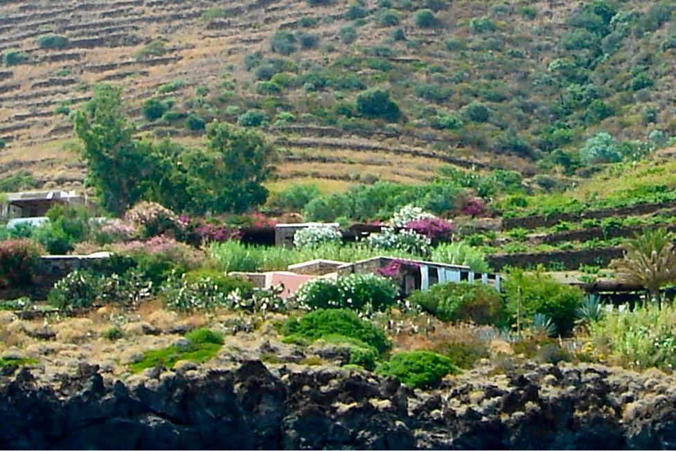Antico Damuso in vendita , Pantelleria (Isola della Sicilia)
