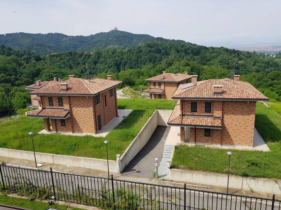 Ville unifamiliari in vendita a Castiglione Torinese
